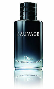 *NEW* Sauvage by Christian Dior 6.8 oz / 200 ml Eau de Parfum EDP, NEW, SEALED
