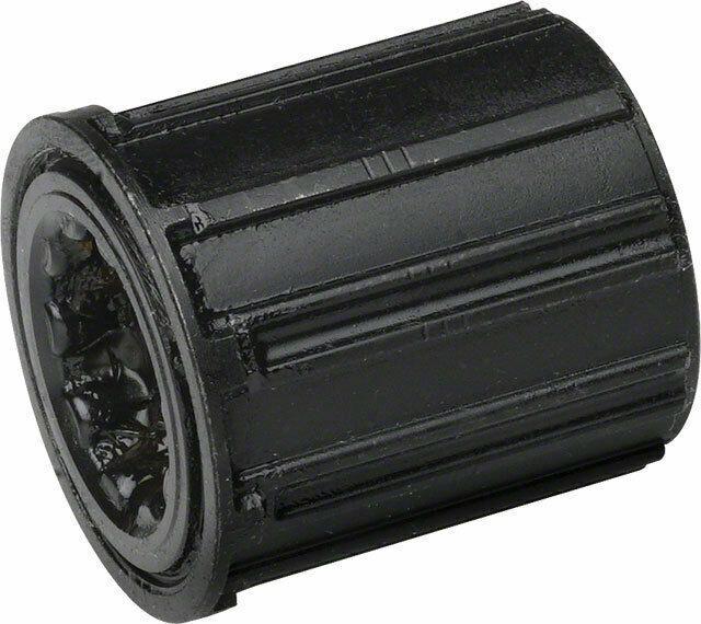"Hone M600 9 Speed Freehub Cassette Body/"" for sale online /""Shimano XT M760//765"