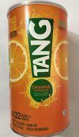 Tang Orange Drink Mix 4 Lbs 8 Oz