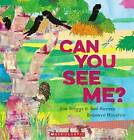 Can You See Me? by Sue Briggs (Hardback, 2016)