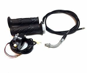 49CC-2-STROKE-CAT-EYE-POCKET-BIKE-THROTTLE-ASSEMBLY-CABLE-GRIPS-KILL-SWITCH