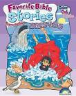 Favorite Bible Stories: Ages 4&5 by Carolyn Passig Jensen (Paperback, 1990)