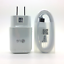 Original-For-LG-V40-ThinQ-Fast-Charging-Rapid-Wall-Charger-Data-USB-Type-C-Cable miniature 6