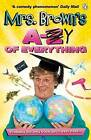 Mrs. Brown's A to Y of Everything by Brendan O'Carroll (Paperback, 2015)