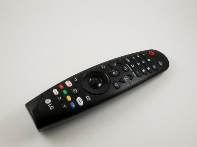 LG AN-MR19BA Magic Remote Control for Smart TV (IR Tested Working)