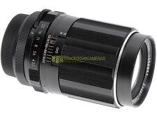 Pentax Takumar 135mm. f3,5 Multi coated innesto vite M42 (42x1) anche x digitali