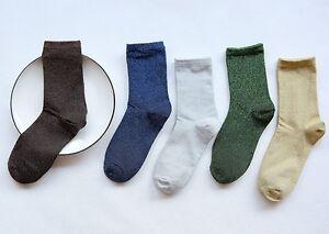 Glitter-socks-Glitter-Crew-socks-Gold-socks-Silver-socks-Perth-Sock-Shop