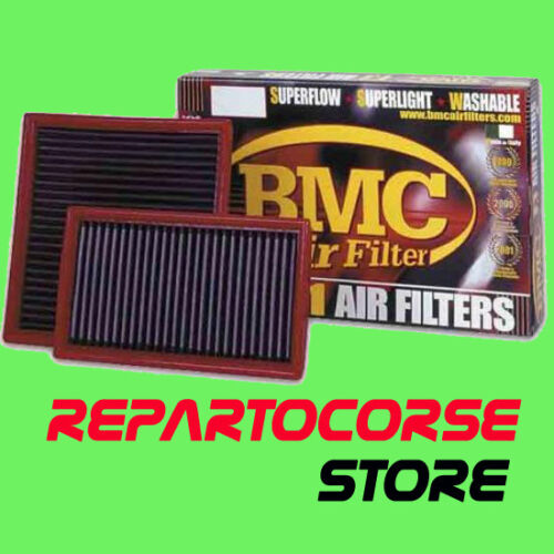 Filtro BMC ALFA ROMEO 156 3.2 V6 GTA 250cv 02 FB154//06 /> 03