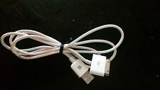 Real Apple Brand iPhone 4 4S 3GS 30 Pin USB Sync Data Cable Charger