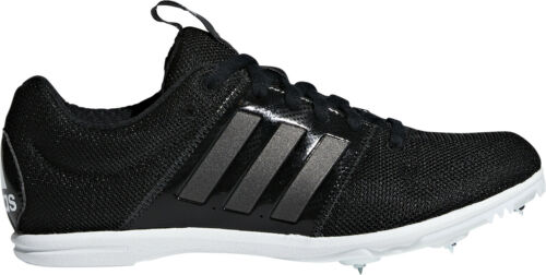 Allroundstar Spikes Adidas Noir Running Junior UxFw8qA