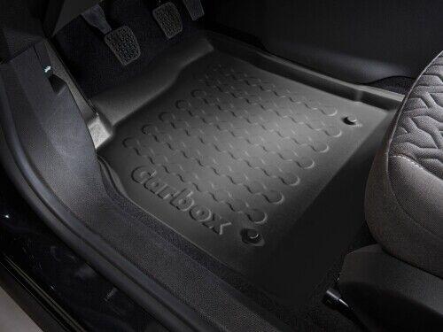 Carbox FLOOR Fußraumschale Gummimatten Toyota Prius Fließheck vorne links