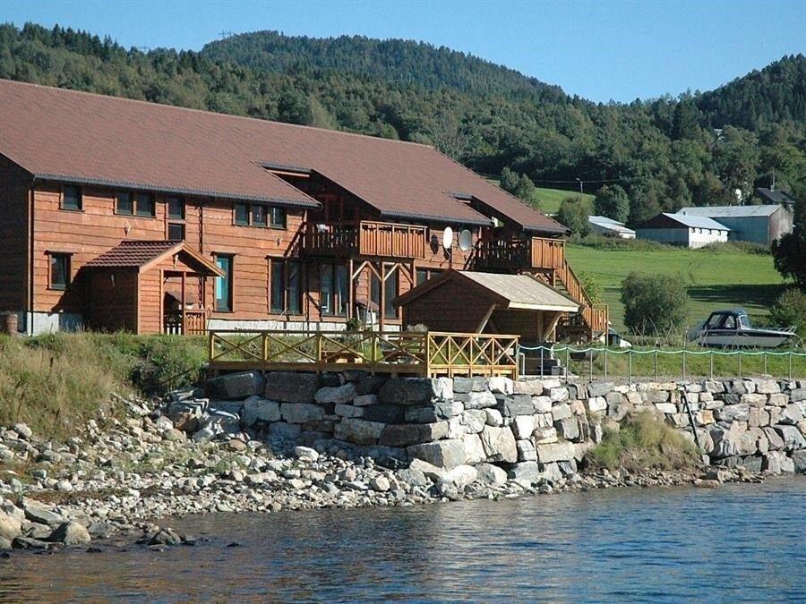 Sommerhus, Regioner:, Nesset