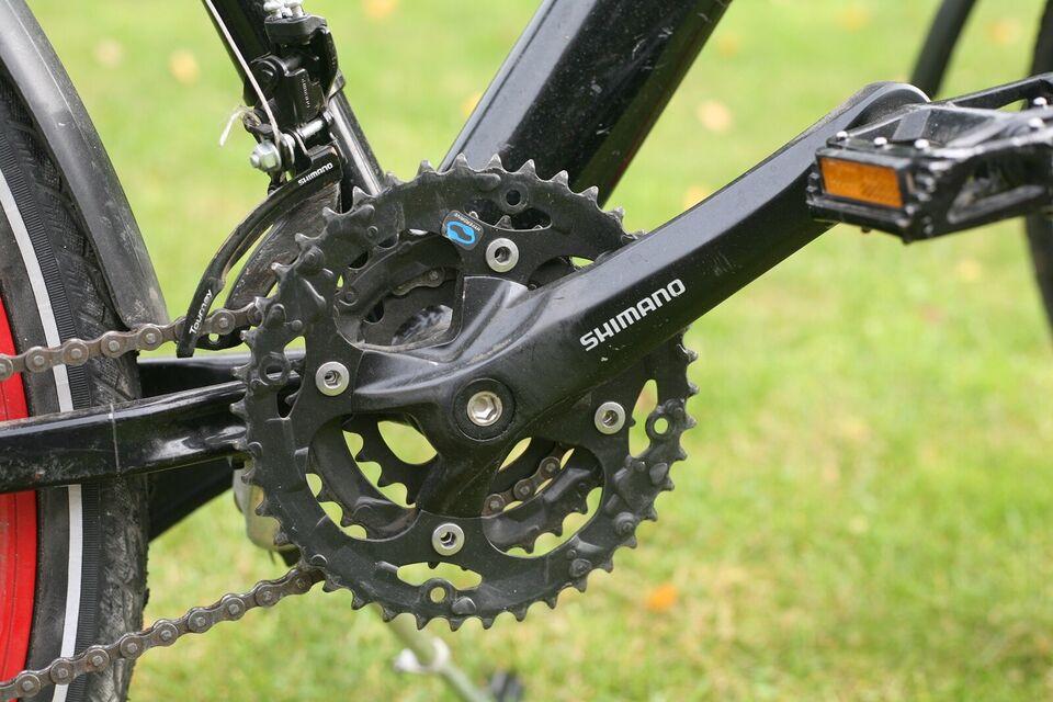 andet mærke Nokia cykel, anden mountainbike, 26 tommer