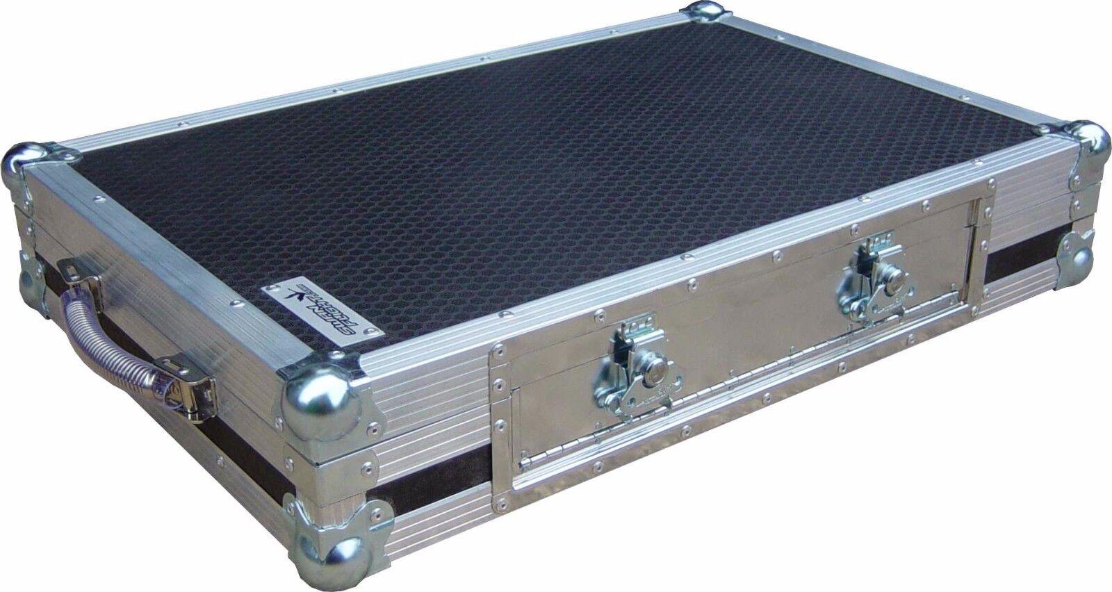 Pioneer DDJ-SX DDJ-SX2 DDJ-SX3 Controller Swan Flight Case DJ (Hex)
