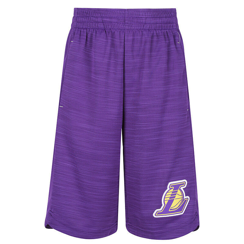 NBA Los Angeles Lakers (Youth) Free Throw Short
