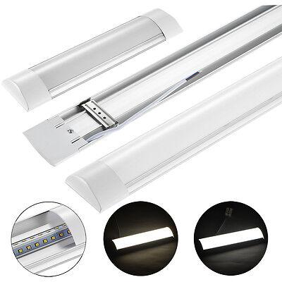 LED Röhre Röhren Leuchtstoffröhre Lichtleiste Deckenleuchte Decken Lampe Tube