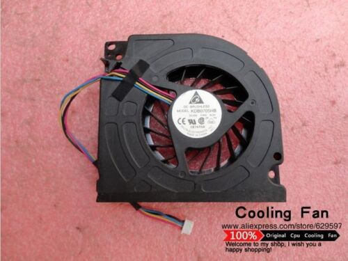 ASUS EeeTop PC all-in-one ET1610PT cpu cooling fan KSB06105HB 9L2H 8G77 cooler