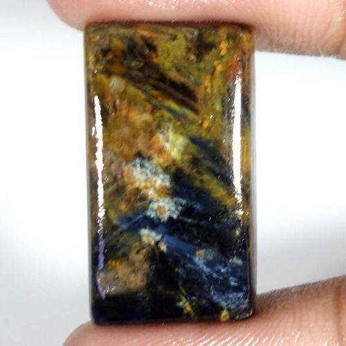 Details about  /Pietersite Cabochon Loose Gemstone Excellent Designer Cabochon For Jewellery E1R