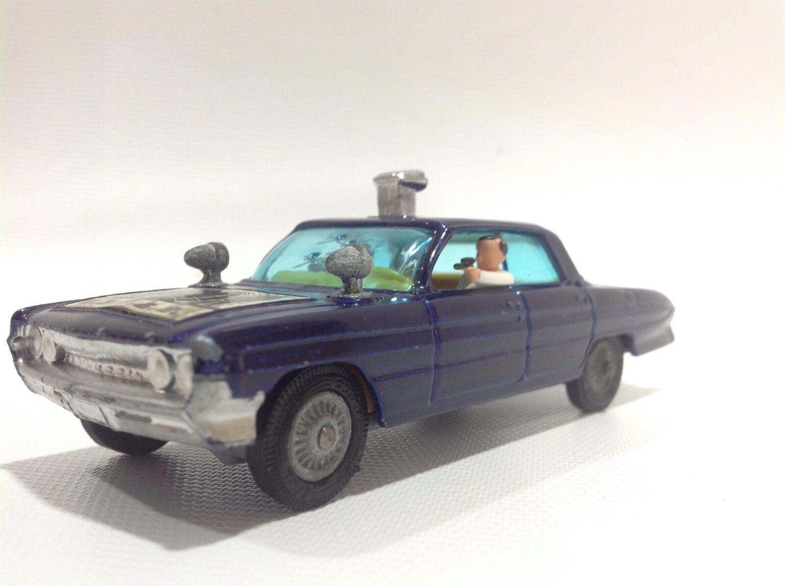 Gcorgi spielzeug der mann von onkel oldsmobile super 88 17507   66