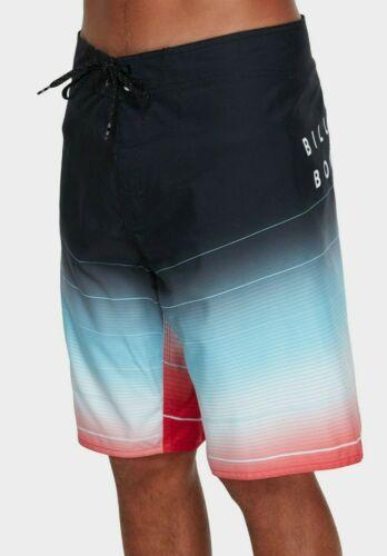 Size 32 Billabong Vault OG Stealth Boardies // Board Shorts NWT RRP $59.99.