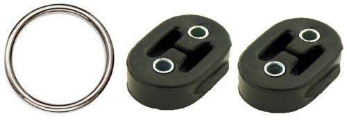 09-14 EDN541-KIT Exhaust Back Box Fitting Kit for NOTE 1.4 PETROL MPV