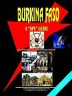 Burkina Faso a Spy Guide by International Business Publications, USA (Paperback / softback, 2004)