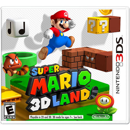 Super Mario 3d Land 3ds 2011 For Sale Online Ebay
