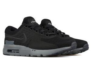 a2a1f4e1b278 Size 9.5 Men s Nike Air Max Zero Quick Strike 789695 001 Whte light ...