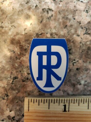 "1/"" Ritchey Bikes Cycling Bicycle Mountain Bike MTB Road headtube Sticker Decal"