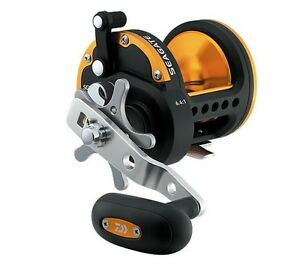 DAIWA-SEAGATE-SGT-20-30-35-40-50-H-SALTWATER-CONVENTIONAL-REEL-SELECT-MODEL