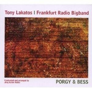 Tony-amp-Frankfurt-radio-Bigband-Lakatos-2-CD-NEUF