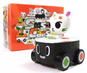 Tokidoki Sushi Cars Palette California Rollin 3 Quot Mini