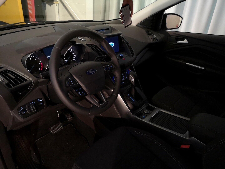 Ford Kuga 2,0 TDCi 120 Trend+ aut. - billede 8
