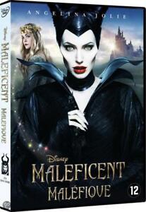 DVD-MALEFICENT-2014-ANGELINA-JOLIE-NEW-NIEUW-NOUVEAU-SEALED