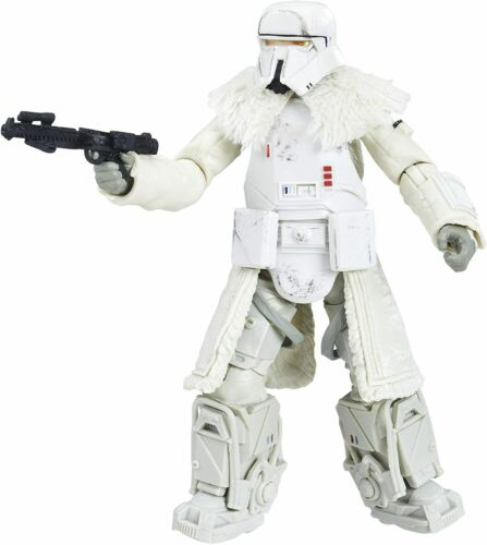 Star Wars Black Series Imperial Range Trooper #64 Action Figure