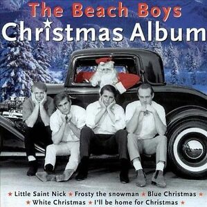 image is loading the beach boys 034 christmas album 034 cd - Beach Boys Christmas Album