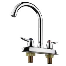 X2 HOT AND COLD INDICATE FOR KITCHEN//BATHROOM MIXER TAP
