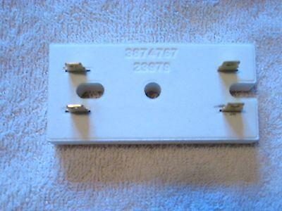 For 1974 1978-1980 Dodge Challenger Ballast Resistor SMP 85741NB 1979