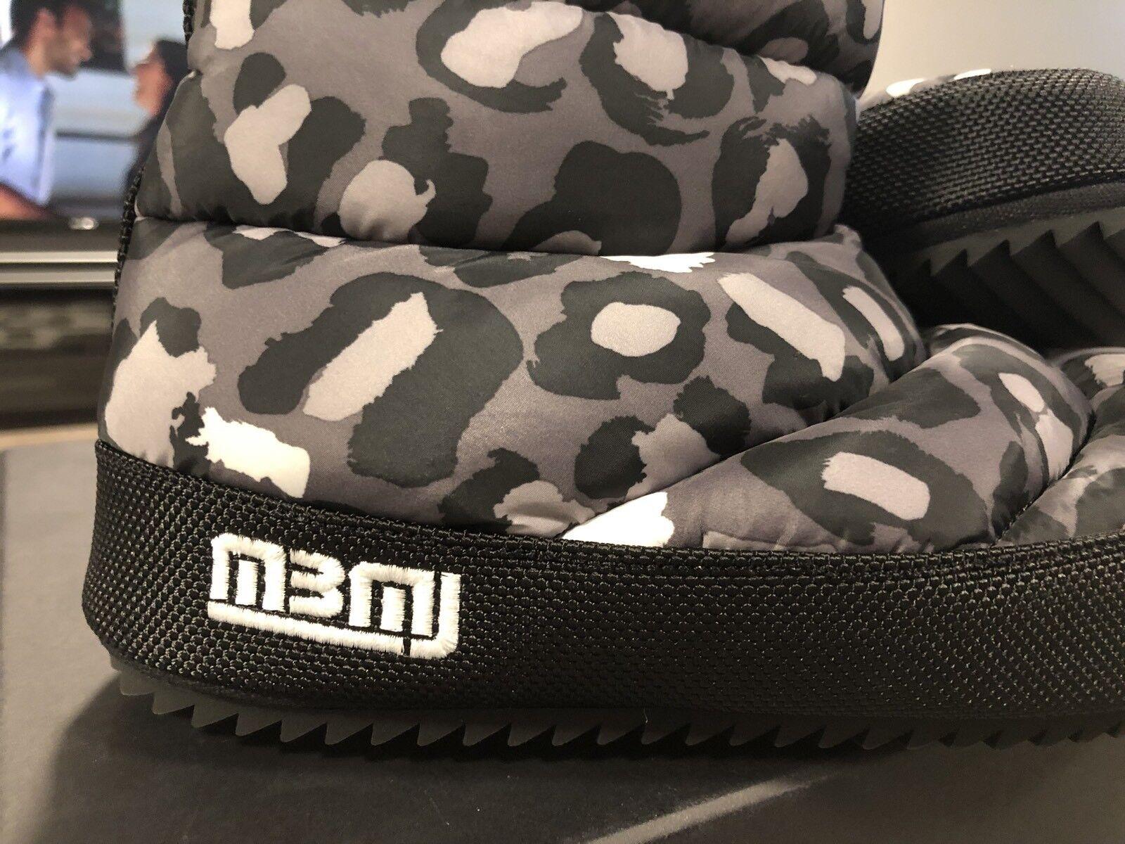 Marc By Marc Jacobs Puff Stiefelies - Größe Größe Größe 7 Brand New ae6e7e