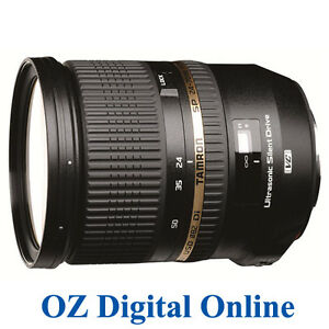 NEW-Tamron-SP-24-70mm-f2-8-Di-VC-USD-for-Nikon-1-Year-Au-Warranty