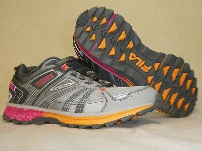 Trail Running Shoe Fila TKO-TR 4.0 Grey
