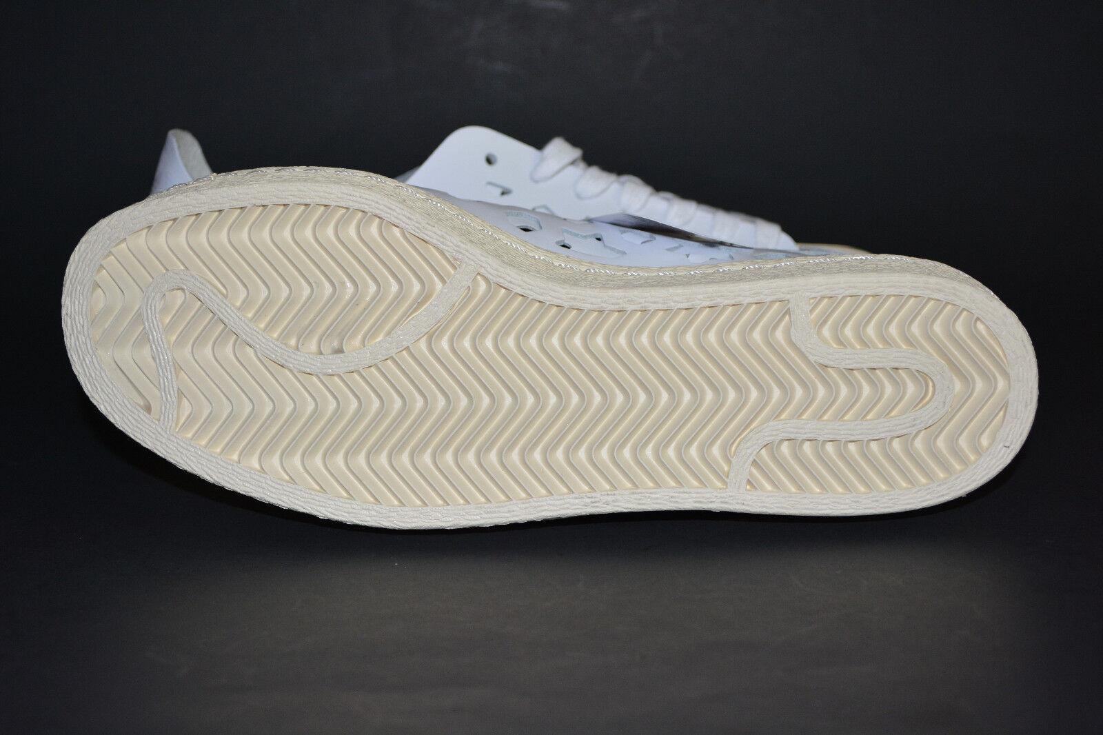 adidas lederschuhe originals superstar frauen 80 - ausschnitt lederschuhe adidas größe 7 weiße bb2129 ab8ef7