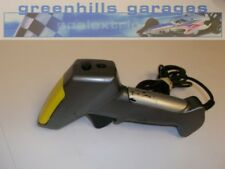 Scalextric Sport Hand Controllers With Purple Trigger.