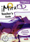 Mira Express 1 Teacher's Guide Renewed by Tracy Traynor (Mixed media product, 2010)
