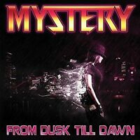 MYSTERY - From Dusk Till Dawn - CD Neu New