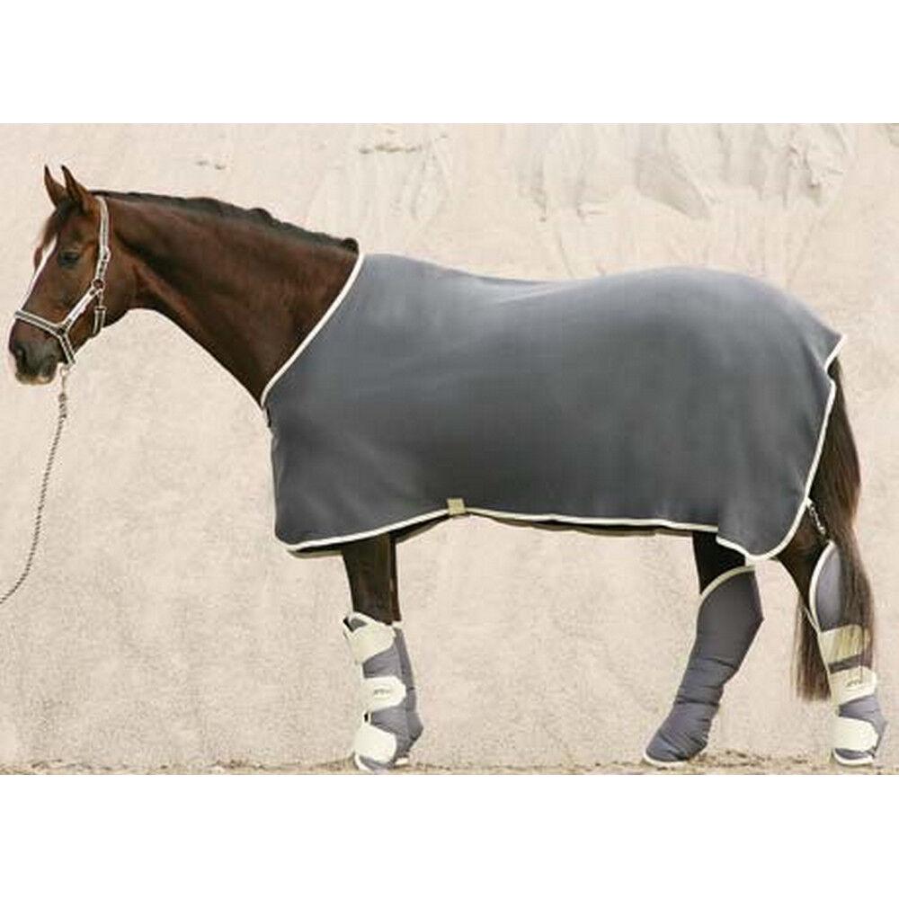 HORSEWARE AMIGO JERSEY COOLER TRAVEL STABLE HORSE SHEET RUG