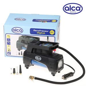Premium-Digital-12V-Air-Compressor-10-Bar-150PSI-30L-Car-Van-High-Auto-Pressure