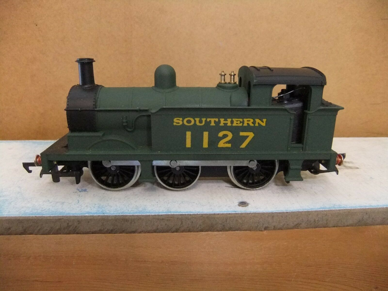 Hornby r3456 br 4-6-0 klasse ni5  sir hervis de revel  30792 dcc bereit.