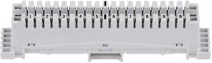 79101-510 00 LSA-PLUS/<sup/>®/<//sup/> Anschlussleiste Baureihe 2 Anschlussleiste 10