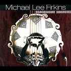 Black Light Sonatas by Michael Lee Firkins (CD, Oct-2007, Magnatude Records)